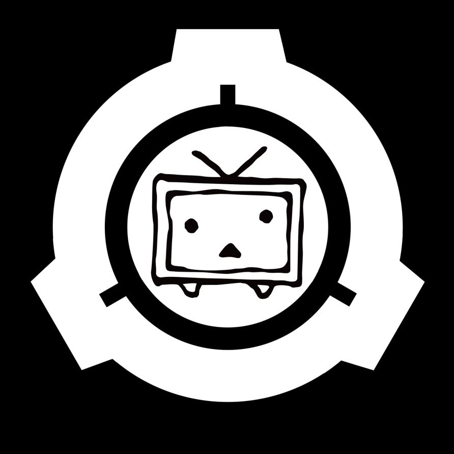 SCP-JP Niconico Logo