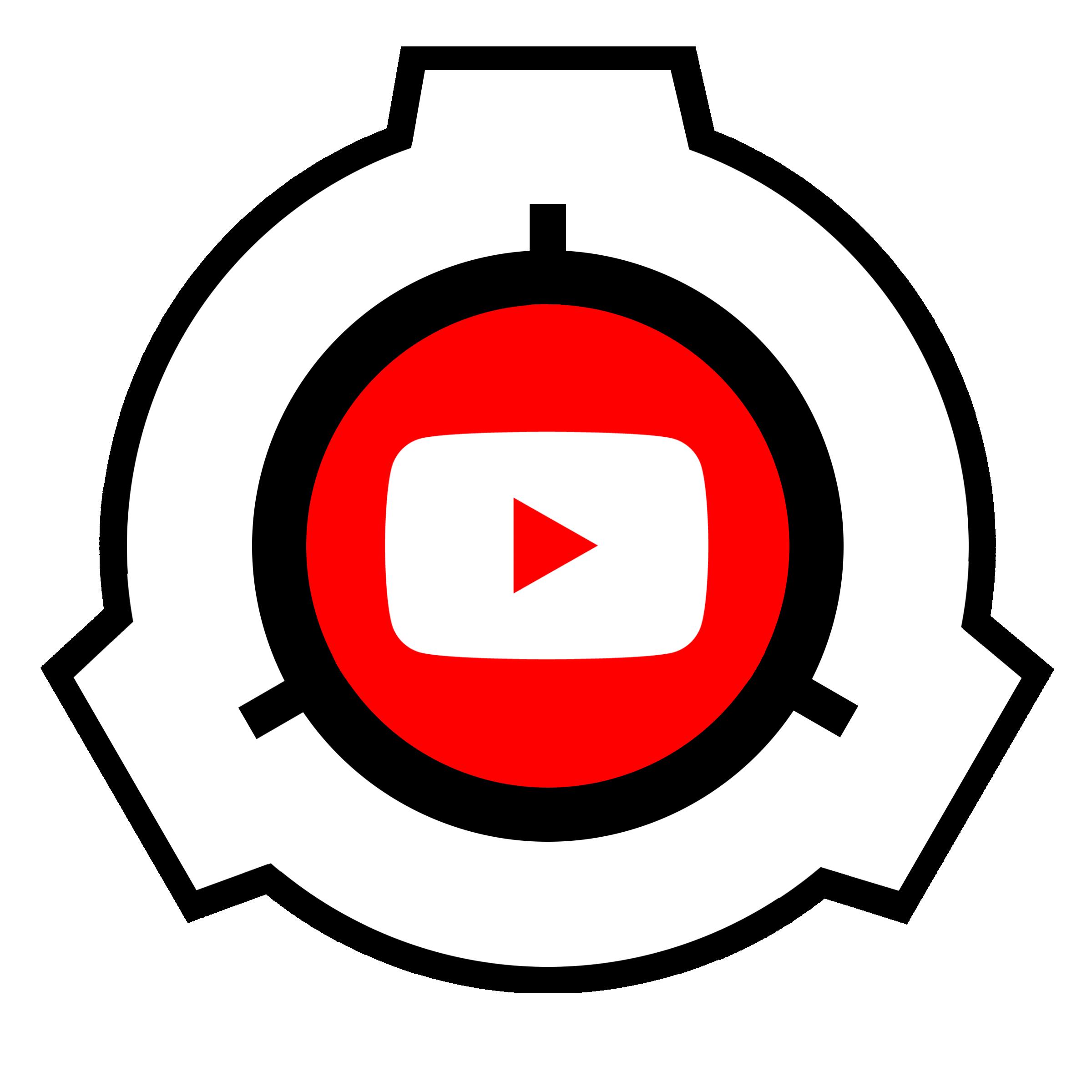 SCP-JP Youtube Logo