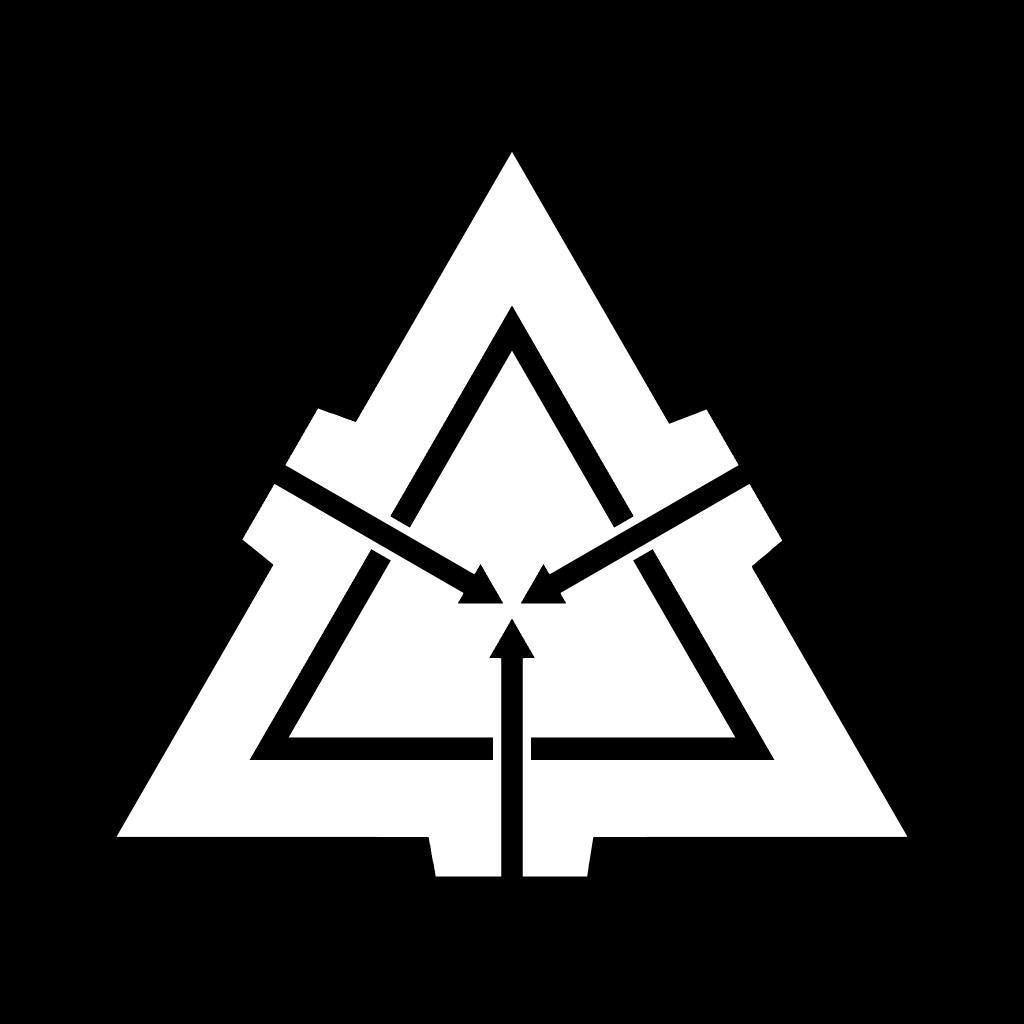 日本支部理事会エンブレム
