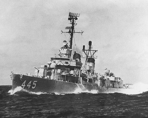 USS_Fletcher