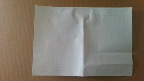 400字詰め原稿用紙