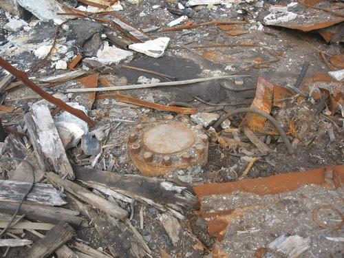 コラ半島超深度掘削坑