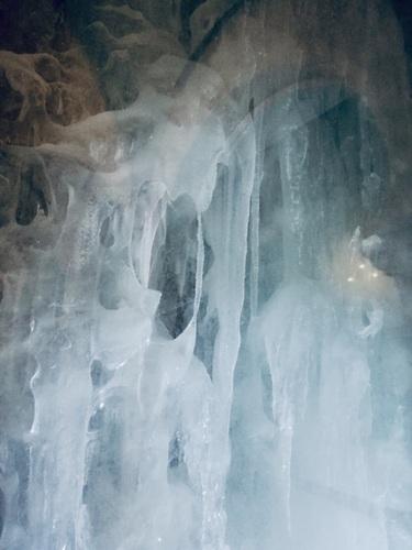 かき氷にする?